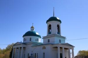 Усть-Миасское